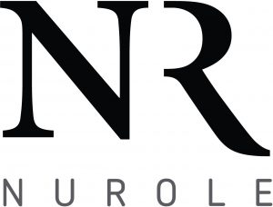 This is the Nurole black-grey logo